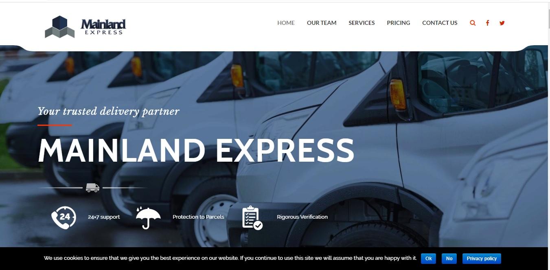 RiseVal Web Solution to UAE Transport